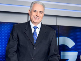 Band e Record brigam pelo passe de William Waack; entenda